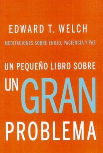 Imagen de Un pequeño libro sobre un gran problema