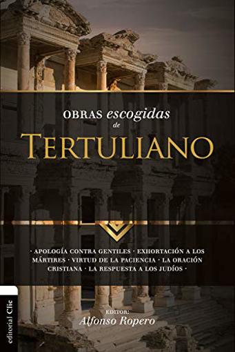 Imagen de Obras Escogidas de Tertuliano