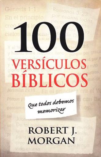 Imagen de 100 versiculos biblicos que todos debemos memorizar