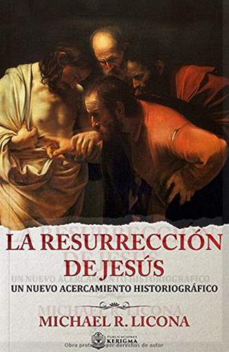 Imagen de La resurreccion de Jesus