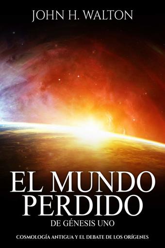 Imagen de El Mundo Perdido de Genesis Uno