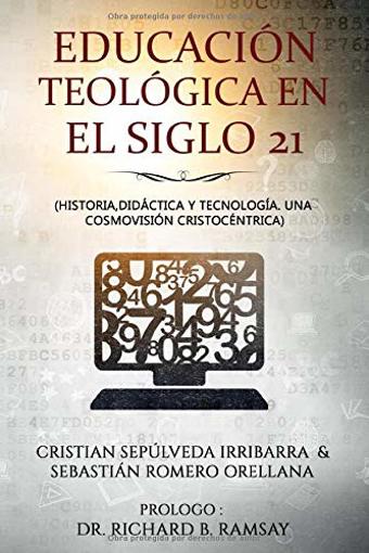 Imagen de Educacion Teologica en el Siglo 21