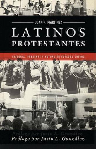 Imagen de Latinos Protestantes