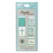 Imagen de Believe Mini Magnetic Bookmarks Set