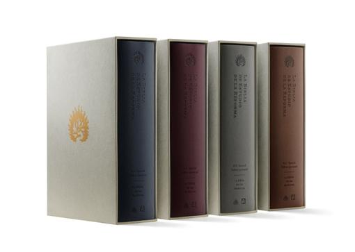 Imagen de Biblia de Estudio de la Reforma (símil piel)