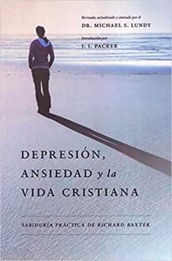 Imagen de Depresion, Ansiedad y la Vida Cristiana
