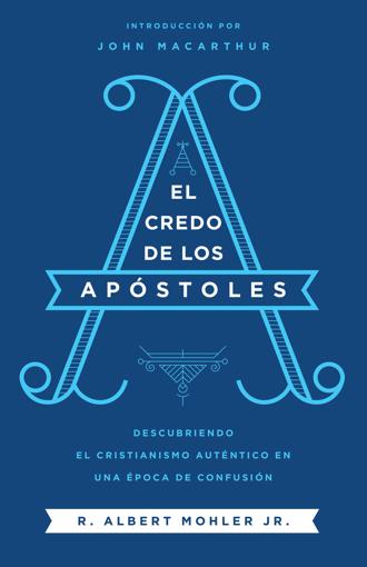 Imagen de El credo de los apostoles