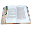 Imagen de Biblia Devocional Centrada en Cristo RVR1960 (Simil piel floreada)