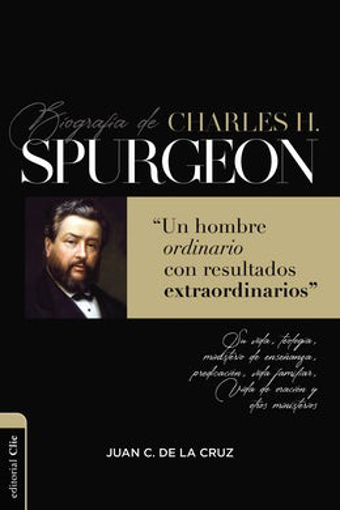 Imagen de Biografia de Charles Spurgeon
