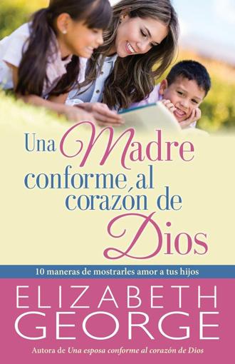 Imagen de Una Madre Conforme al Corazon de Dios