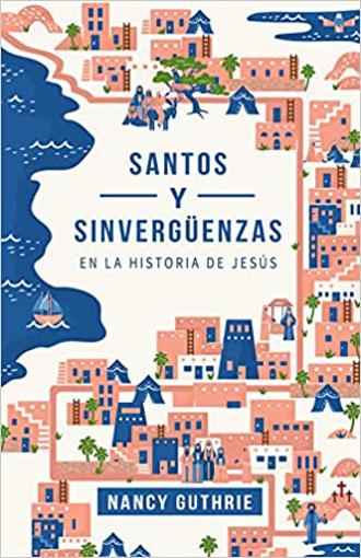 Imagen de Santos y sinvergüenzas en la historia de Jesus