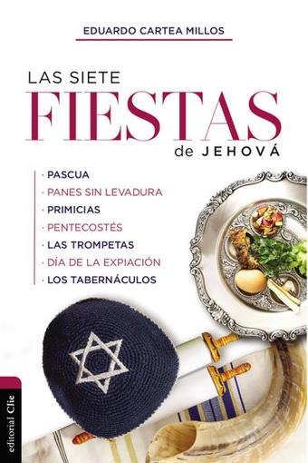 Imagen de Las siete fiestas de Jehova