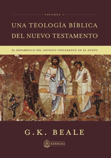 Imagen de Una teologia biblica del Nuevo Testamento, VOL. 1