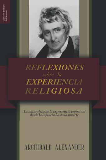 Imagen de Reflexiones sobre la experiencia religiosa
