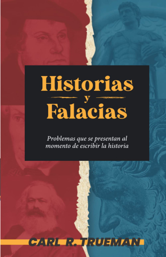 Imagen de Historias y Falacias