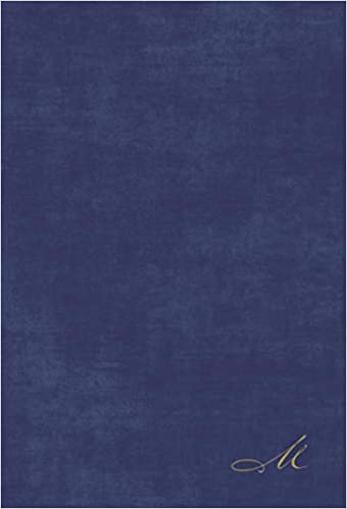 Imagen de Biblia de Estudio MacArthur NBLA, Tapa Dura, Azul