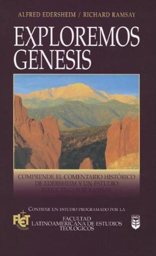 Imagen de Exploremos Genesis